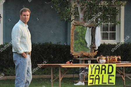 Stock Image of Will Ferrell