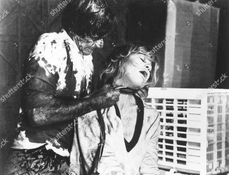 Robin Clarke, Judy Geeson