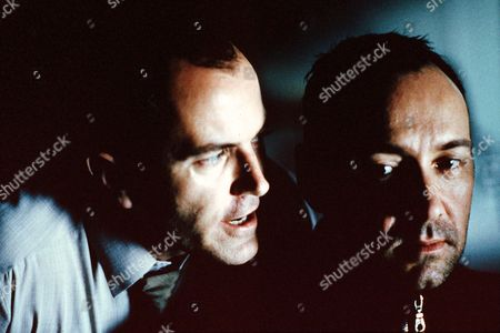 Stephen Dillane, Kevin Spacey