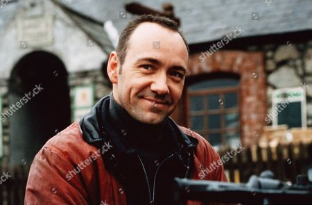 Stock Picture of Kevin Spacey