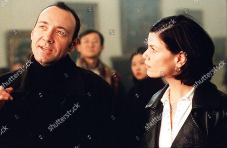 Kevin Spacey, Linda Fiorentino