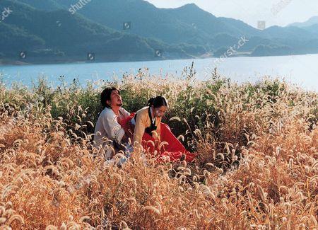 Choi Min-Sik, Ahn Sung-Ki