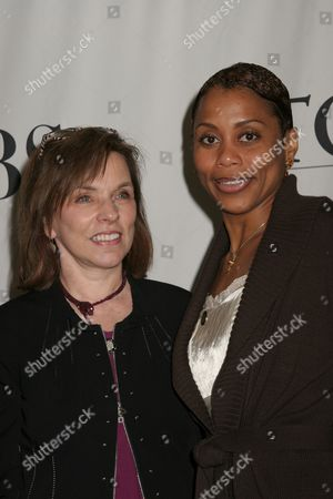 Marsha Norman and Elisabeth Withers Mendes