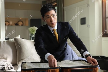 Stock Picture of Kang-Woo Kim