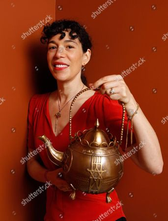 Stock Picture of Ramaa Mosley