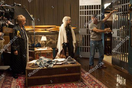 Al Pacino, Helen Mirren, David Mamet