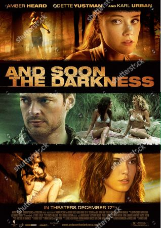 Editorial picture of And Soon The Darkness - 2010