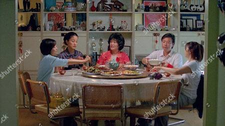 Elaine Kao, Jacqeline Kim, Freda Foh Shen, Tzi Ma, Kathy Shao-Lin Lee