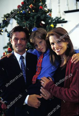 Editorial picture of The Christmas Takeover - 1998