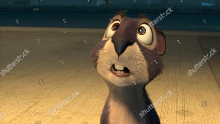 Stock Image of The Nut Job (2014)