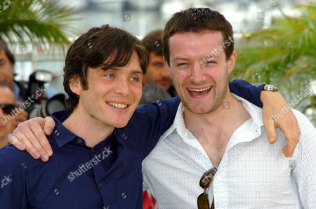 Editorial image of 'THE WIND THAT SHAKES THE BARLEY' FILM PHOTOCALL, 59TH INTERNATIONAL CANNES FILM FESTIVAL, FRANCE - 18 MAY 2006
