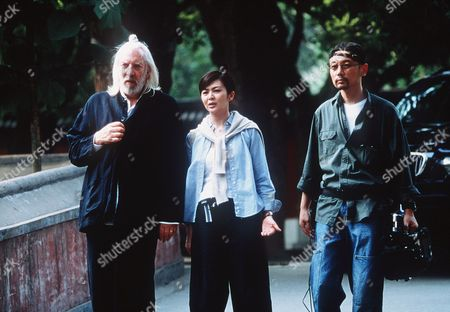 Donald Sutherland, Rosamund Kwan, Ge You