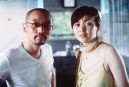 Ge You, Rosamund Kwan