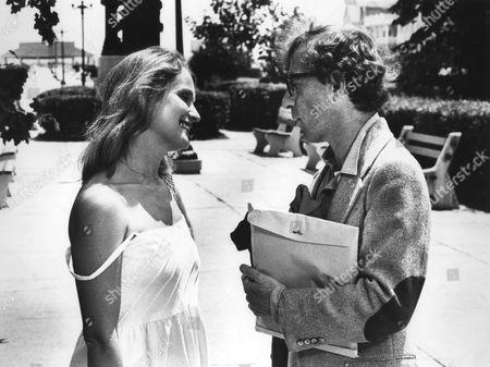 Woody Allen, Marie-Christine Barrault