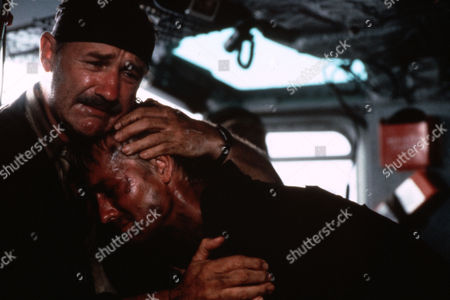 Gene Hackman, Todd Allen