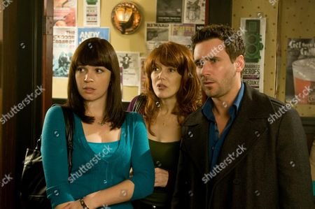 Editorial image of Republic Of Doyle - 2009