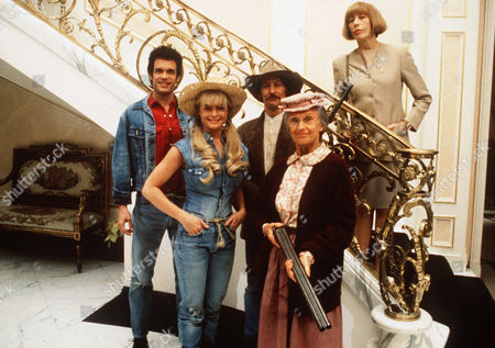 Editorial picture of The Beverly Hillbillies - 1993