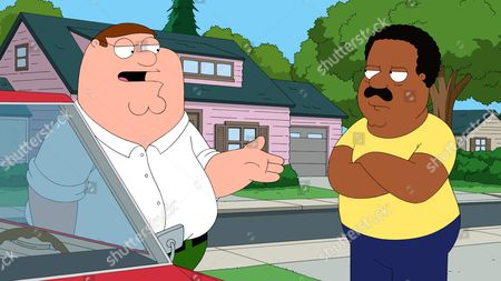 The Cleveland Show (2009-)