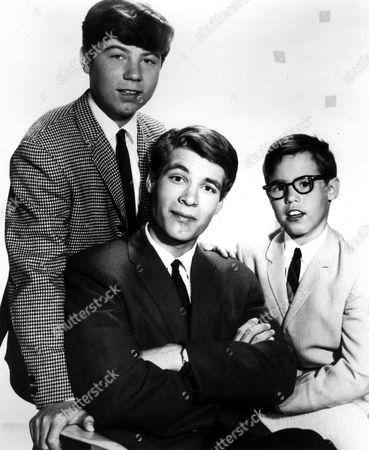 Stanley Livingston, Don Grady, Barry Livingston