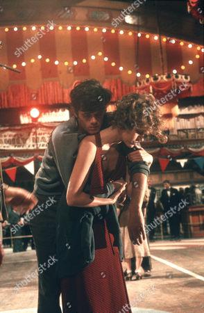 Michael Sarrazin, Jane Fonda