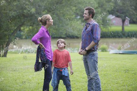 Hilarie Burton, Brody Rose, Tyler Hilton