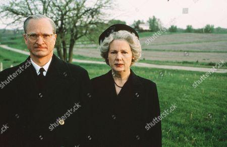 Gary Sinise, Diana Scarwid