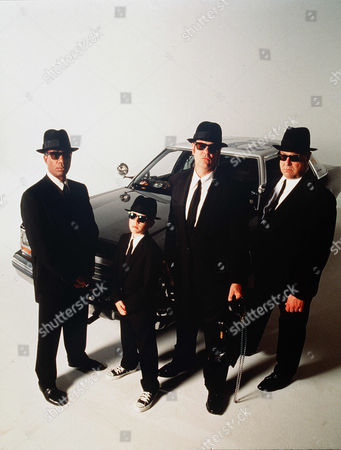 Editorial image of Blues Brothers 2000 - 1998