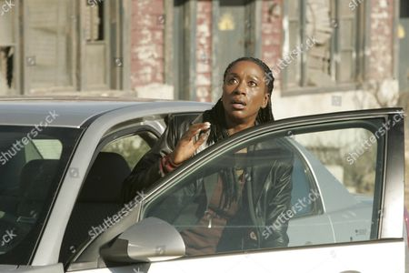Stock Image of April Grace