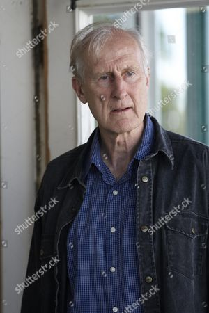 Stock Picture of James Cromwell
