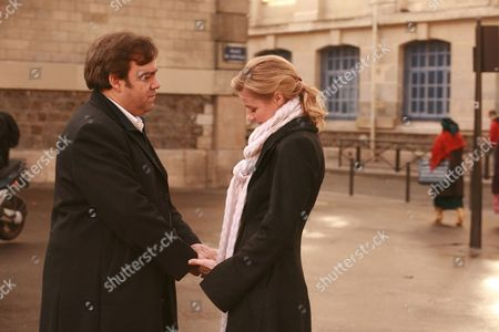 Didier Bourdon, Anne Consigny