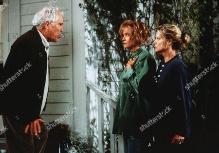 Jason Robards, Jessica Lange, Michelle Pfeiffer