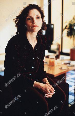 Stock Photo of Mary Elizabeth Mastrantonio