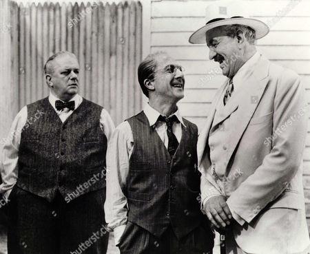 Charles Durning, Dustin Hoffman, Louis Zorich