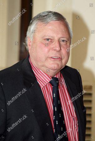Peter Alliss