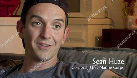 Stock Photo of Sean Huze