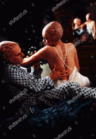 Editorial image of Alien Nation - 1989-1990