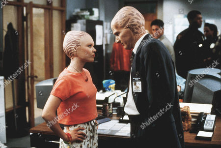 Editorial photo of Alien Nation - 1989-1990