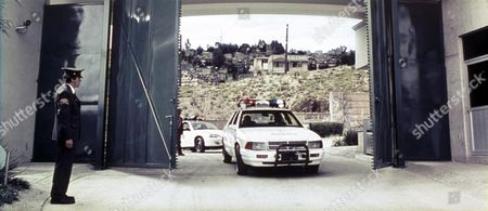 Zona, La (2007)