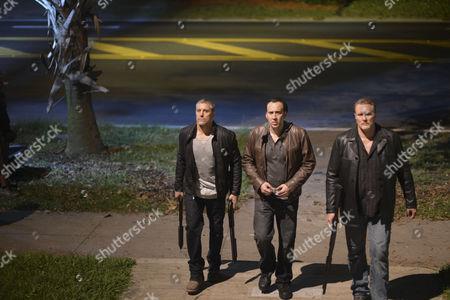 Max Ryan, Nicolas Cage, Michael McGrady