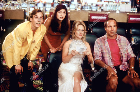 Ethan Embry, Marisol Nichols, Beverly D'Angelo, Chevy Chase
