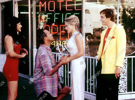 Marisol Nichols, Chevy Chase, Beverly D'Angelo, Ethan Embry