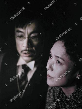 Issey Ogata, Kaori Momoi