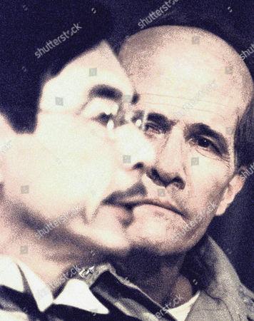 Issey Ogata, Robert Dawson