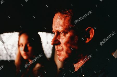 Stock Photo of Leelee Sobieski, Stellan Skarsgard