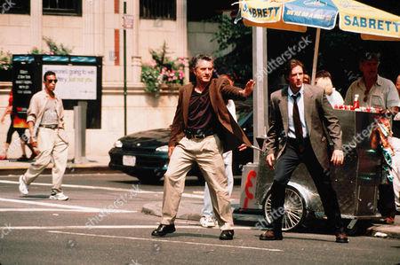 Robert De Niro, Edward Burns