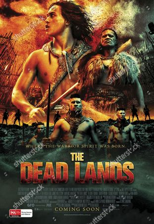 Editorial image of The Dead Lands - 2015