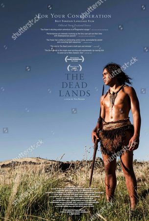 Editorial picture of The Dead Lands - 2015