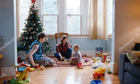 Editorial image of Happy Christmas - 2014