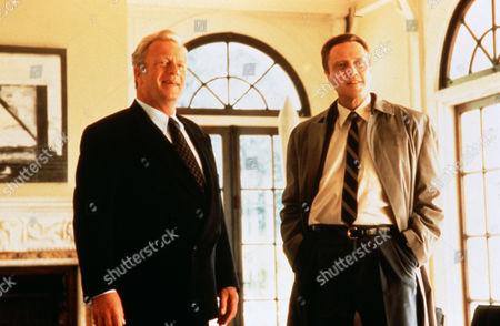Jack Thompson, Christopher Walken