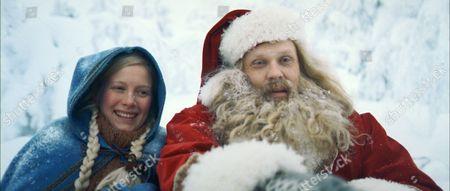 Laura Birn, Hannu-Pekka Bjorkman